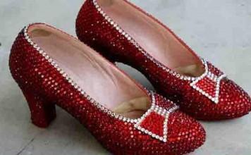 Dünyanın En Pahalı Kadın Ayakkabısı 1