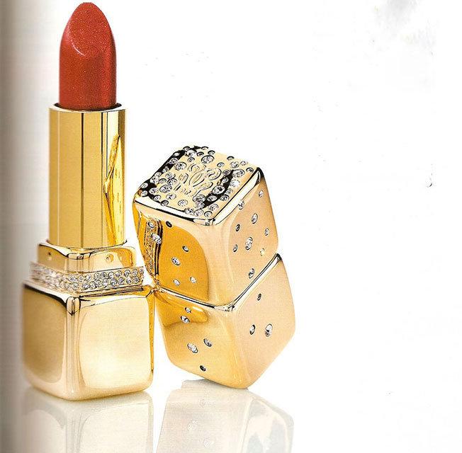 Dünyanın En Pahalı Kozmetik Ürünleri - Guerlain Ruj