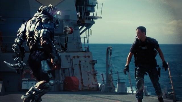 Dünyanın En Pahalı Filmleri - Battleship