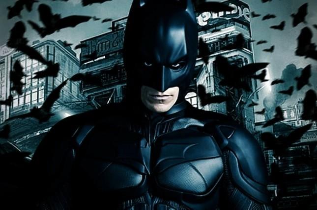 Dünyanın En Pahalı Filmleri - Kara Şövalye