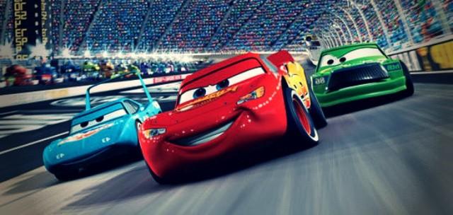 Dünyanın En Pahalı Filmleri - Arabalar 2