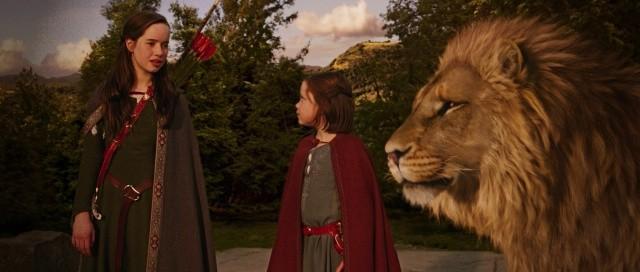 Dünyanın En Pahalı Filmleri - Narnia Günlükleri