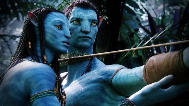 Dünyanın En Pahalı Filmleri - Avatar