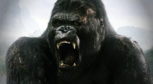 Dünyanın En Pahalı Filmleri - King Kong
