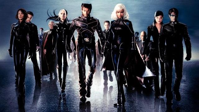 Dünyanın En Pahalı Filmleri - X-Men
