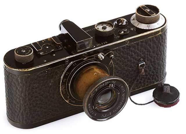 Leica Prototip