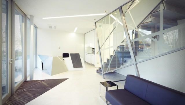 Dünyanın En Pahalı Prefabrik Evi -2