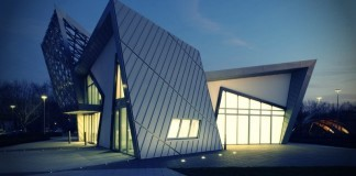 Dünyanın En Pahalı Prefabrik Evi