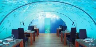 Dünyanın En Pahalı Restoranları