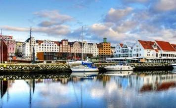 Dünyanın En Pahalı Şehirleri - Oslo