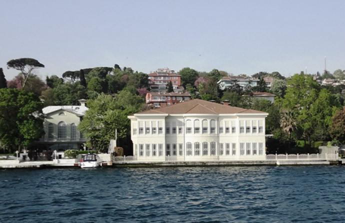 İstanbul'un En Pahalı Yalıları - Hasip Paşa Yalısı