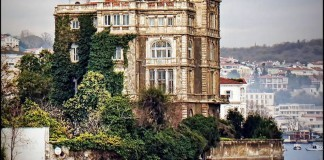 İstanbul'un En Pahalı Yalıları