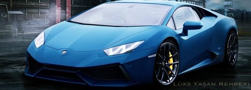 Lamborghini Huracan - 6