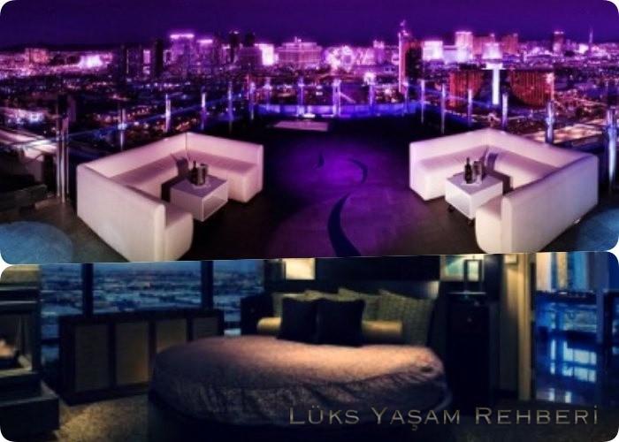 Syk villa at Palms Resort