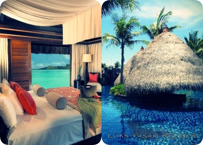 The St. Regis Resort