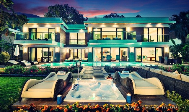 Gloria Hotels & Resort