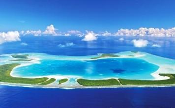 Kendi Adasına Sahip Olan 9 Ünlü