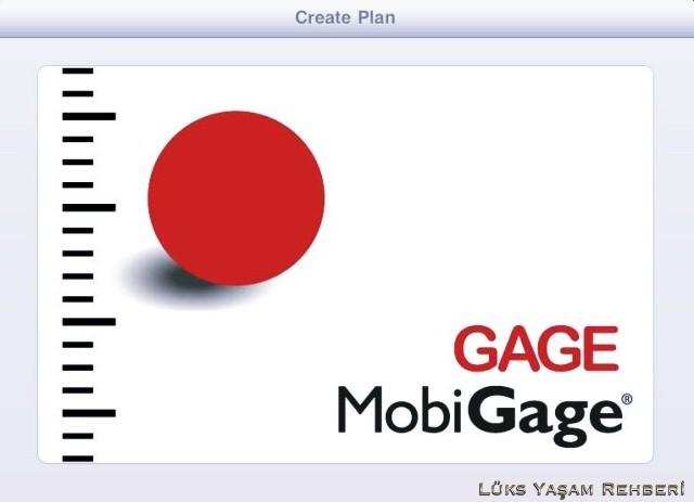 MobiGage NDI