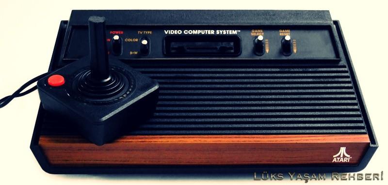 Atari - Karakutu