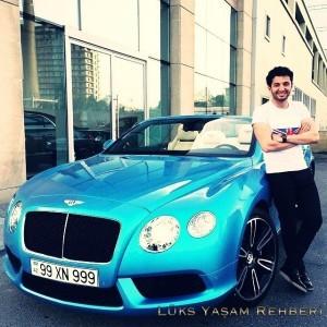 Azerbaycan Zenginleri - 7