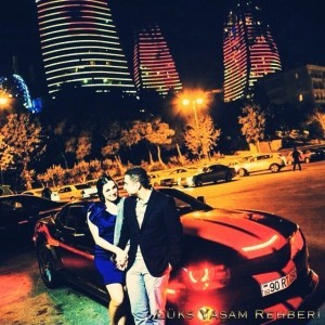Azerbaycan Zenginleri - 9