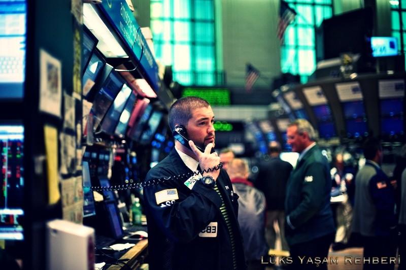 Broker olmak nedir
