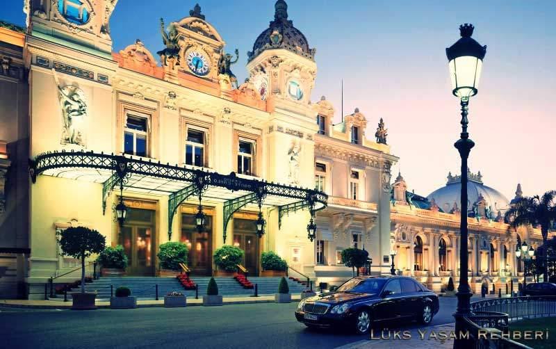 Casino de Monte Carlo - 1