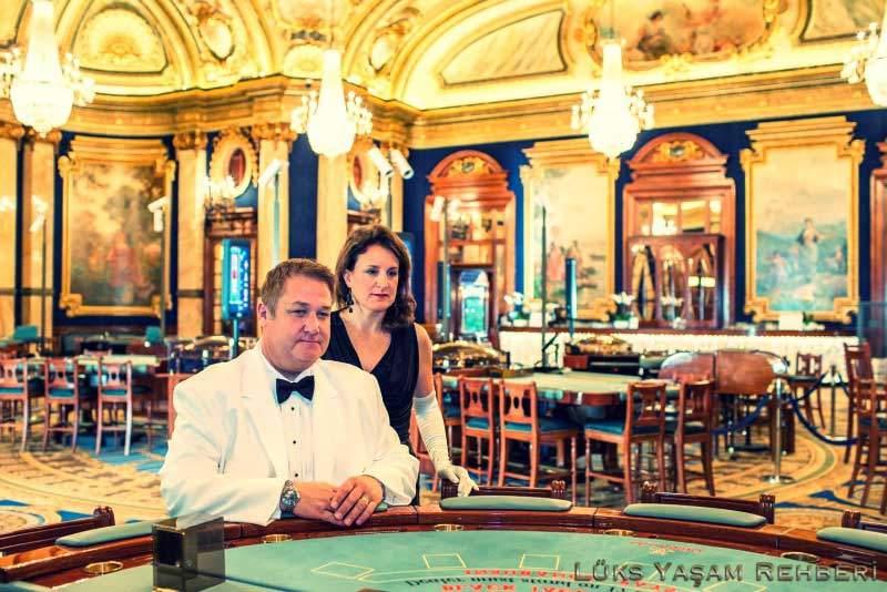 Casino de Monte Carlo - 2