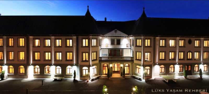 Alpin Üniversitesi - İsviçre