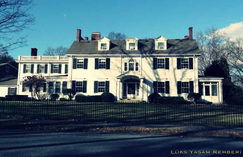 Dana Hall Okulu - Massachusetts