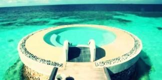 Dünya Üzerindeki En Lüks 3 Tatil Mekanı