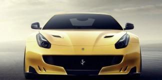 Ferrari F12 TDF - 6