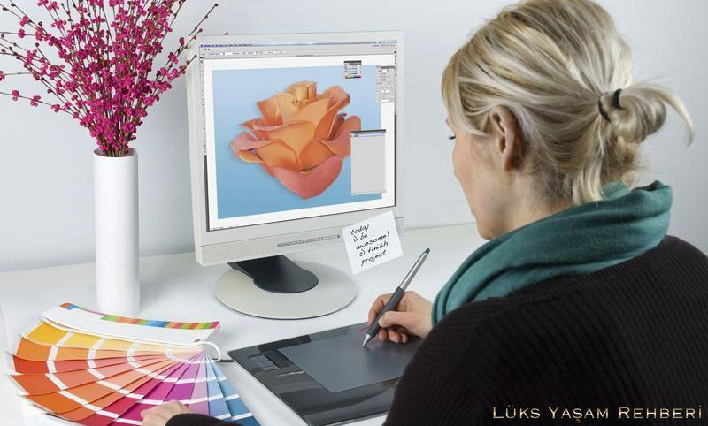 Grafik Tasarımcısı
