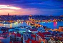İstanbul'da Metrekaresi En Pahalı Olan Yerler