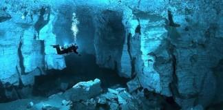 Mağara Dalışı