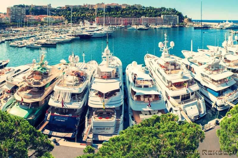 Monte Carlo Limanı - 1