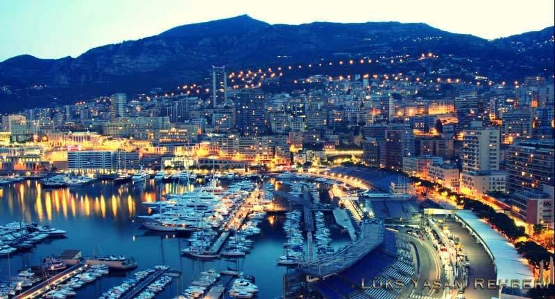 Monte Carlo Limanı - 2