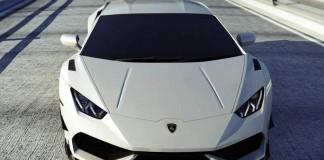 RevoZport Lamborghini Huracan - 2