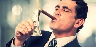 5 Maddede Nasıl Zengin Olunur ?