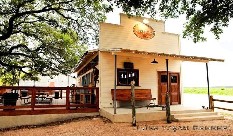 Albert, Texas