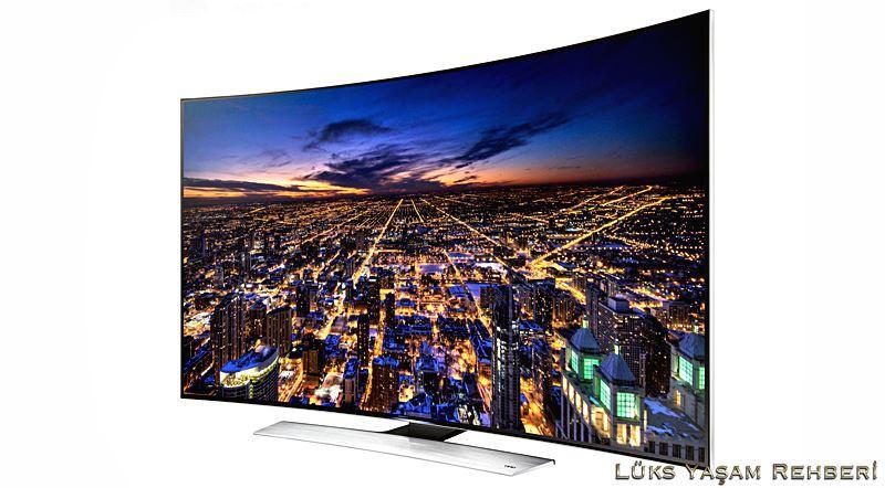 Büyük Ekran Televizyonu