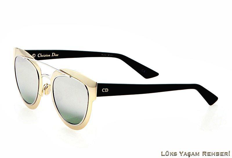 Christian Dior Kedi Gözü Gözlük