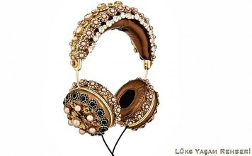 Dolce Gabbana Kulaklık