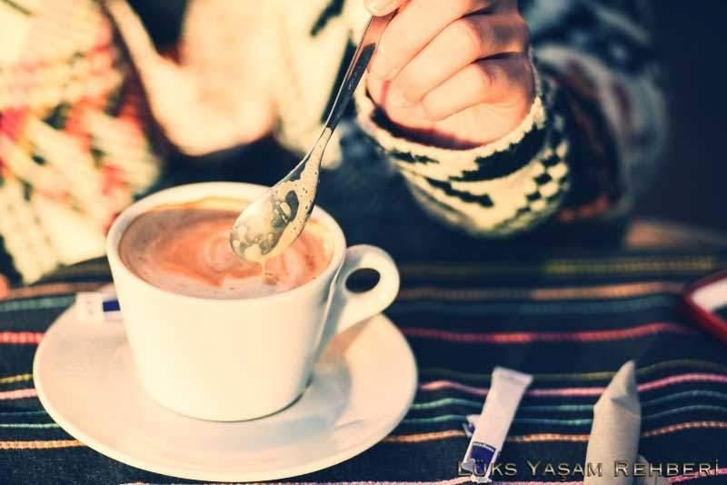 Kahvenizi Evinizde İçin