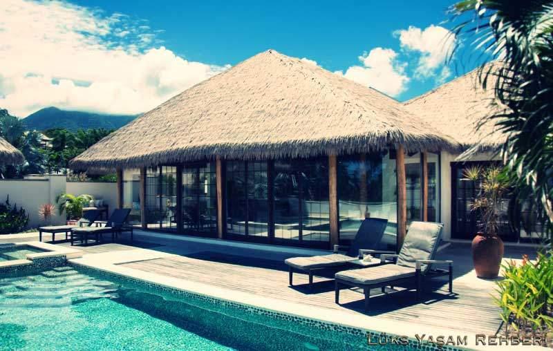 Paradise Beach Resort Nevis