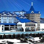 Bof Hotels Uludağ