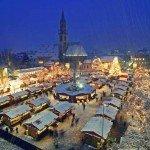 Bolzano Yılbaşı Festivali