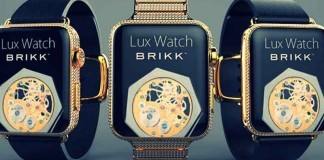Brikk Apple Watch - 1