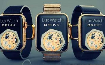Brikk Apple Watch - 1