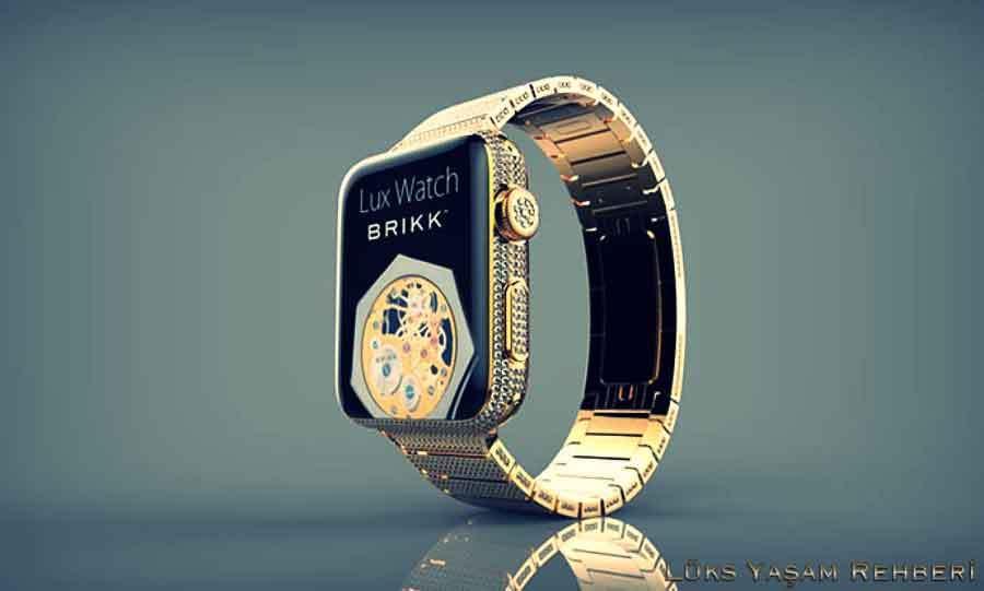 Brikk Apple Watch - 2
